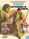 Strips - Familie Kleester, De - Ontvoering in Tokio