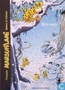 Strips - Marsupilami - Witte magie