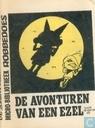 Bandes dessinées - Avonturen van een ezel, De - De avonturen van een ezel