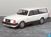 Model cars - Stahlberg - Volvo 240 Estate