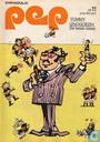 Comic Books - Argonautjes, De - Pep 11