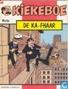 Comic Books - Jo and Co - De Ka-Fhaar