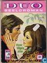 Comics - Duo Beeldroman (tijdschrift) - Haar eigen ster