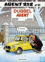 Comic Books - Agent 212 - Dubbel agent