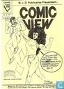 Bandes dessinées - Comic View (tijdschrift) - Comic View  3