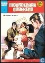 Bandes dessinées - Geheim Agent - Moordenaar onbekend
