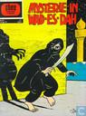Bandes dessinées - Dees Dubbel en Cesar - Mysterie in Wad-Es-Dah