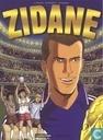 Comic Books - Zinédine Zidane - Zidane