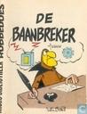 Comics - Baron - De baanbreker