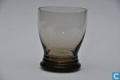 Verre / Cristal - Kristalunie - Travar Glas 225 gr. fumi
