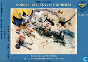 Poster - Events - Bourse des collectionneurs