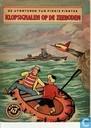Comic Books - Pinkie Pienter - Klopsignalen op de zeebodem