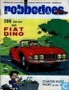 Comic Books - Robbedoes (magazine) - Robbedoes 1556