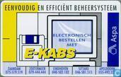Aspa, electronisch bestellen met E-Kabs