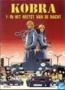 Comic Books - Kobra - In het heetst van de nacht