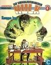 Comics - Hulk - Knappe kop