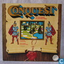 Board games - Conquest - Conquest
