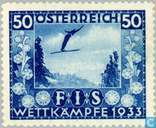 Postage Stamps - Austria [AUT] - Sports