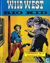 Comic Books - Wild West Tornado - Rio Kid