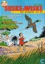 Bandes dessinées - Suske en Wiske weekblad (tijdschrift) - 2003 nummer  24