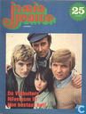 Comics - Jamin Junior (Illustrierte) - Nummer  7