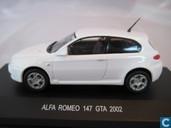 Voitures miniatures - Edison Giocattoli (EG) - Alfa Romeo 147 GTA