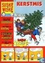 Comic Books - Suske en Wiske weekblad (tijdschrift) - 1998 nummer  53
