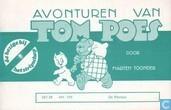 Strips - Bommel en Tom Poes - De Pierrace
