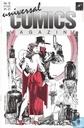 Universal Comics Magazine 5