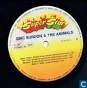 Vinyl records and CDs - Eric Burdon & The Animals - Eric Burdon & The Animals