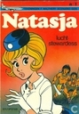 Comics - Natascha - Natasja luchtstewardess