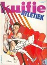 Comic Books - Kuifje (magazine) - Kuifje 34