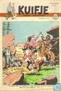 Comics - Kuifje (Illustrierte) - Kuifje 41