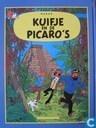 Bandes dessinées - Tintin - Vlucht 714 / Kuifje en de Picaro's