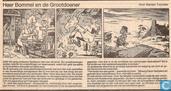 Bandes dessinées - Tom Pouce - Heer Bommel en de Grootdoener