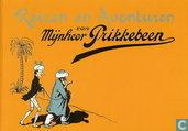 Comic Books - Mijnheer Prikkebeen - Reizen en Avonturen van Mijnheer Prikkebeen