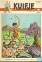 Strips - Kuifje (tijdschrift) - Kuifje 42