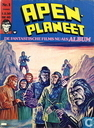 Comic Books - Planet of the Apes - Apenplaneet 1