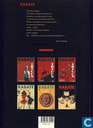 Strips - Ibicus - Livre 4