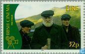 Postzegels - Ierland - Bioscopen 100 jaar
