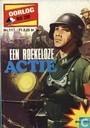 Comic Books - Oorlog - Een roekeloze actie