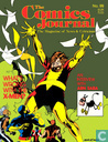 Comics - Comics Journal, The (Illustrierte) (Engels) - The Comics Journal 99