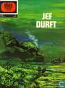 Comic Books - Jef Durft - Jef durft