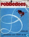 Comic Books - Robbedoes (magazine) - Robbedoes 1582