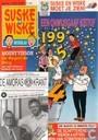 Strips - Barnabeer - Suske en Wiske weekblad 1