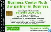 Business Center Nuth,  partner in business