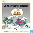 A Winter's Smurf