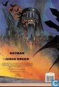 Bandes dessinées - Batman - Judges in Gotham