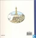 Bandes dessinées - Tintin - 1994, Kuifje agenda