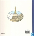 Strips - Kuifje - 1994, Kuifje agenda